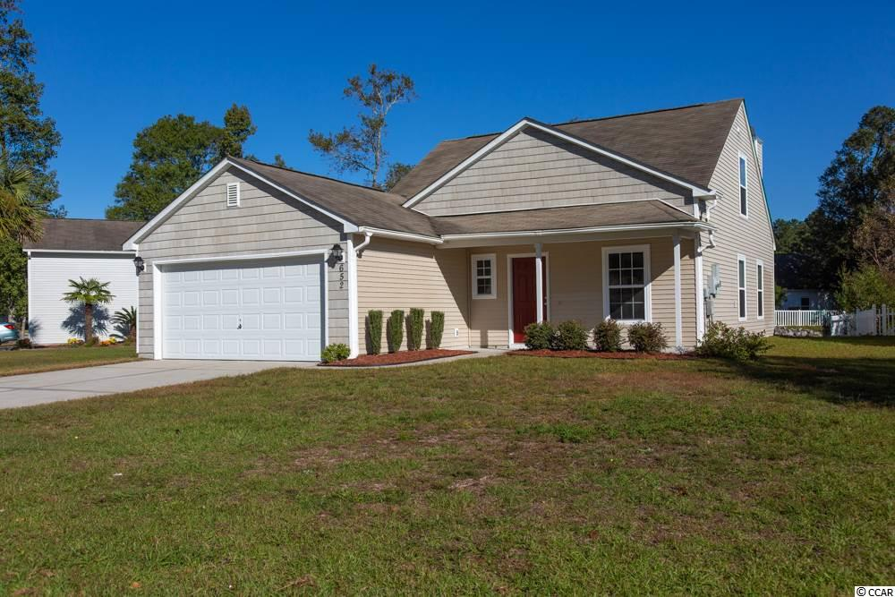 Detached MLS:1821727   652 Oakhurst Dr. Myrtle Beach SC
