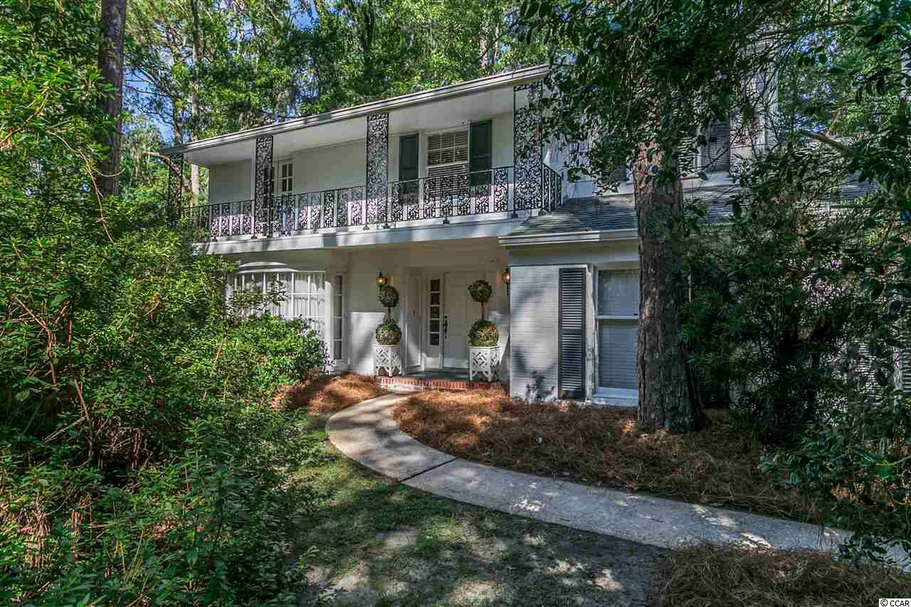 Detached MLS:1821736   684 Aspen Loop Pawleys Island SC