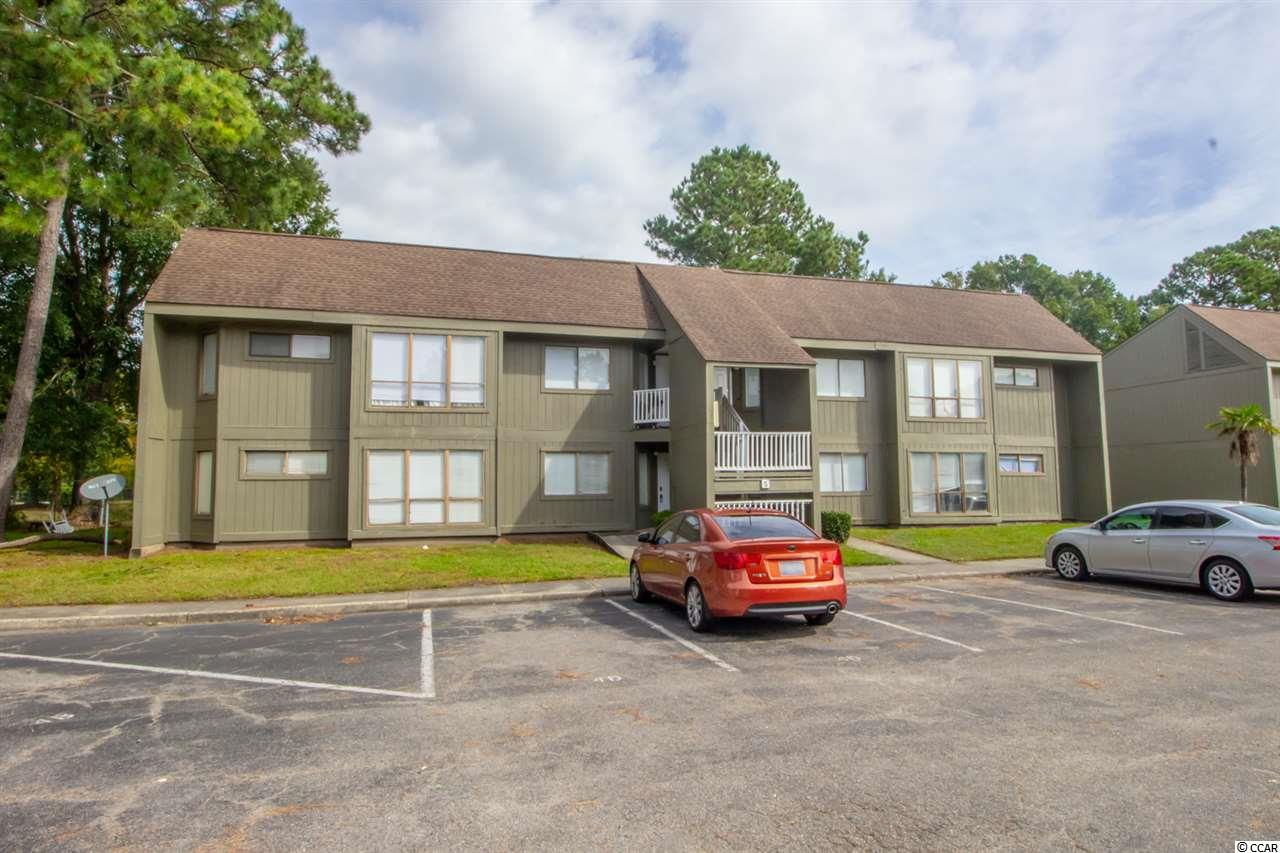 Condo MLS:1821748 WILLOW RUN  2000 Greens Blvd. Myrtle Beach SC