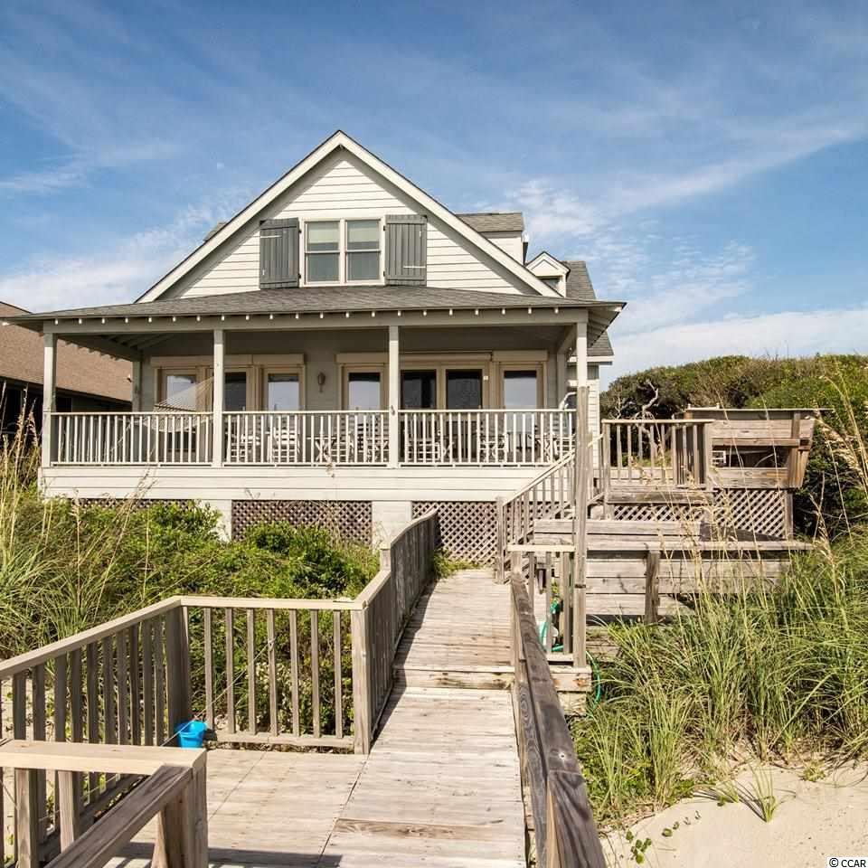 568 Myrtle Ave., Pawleys Island, South Carolina