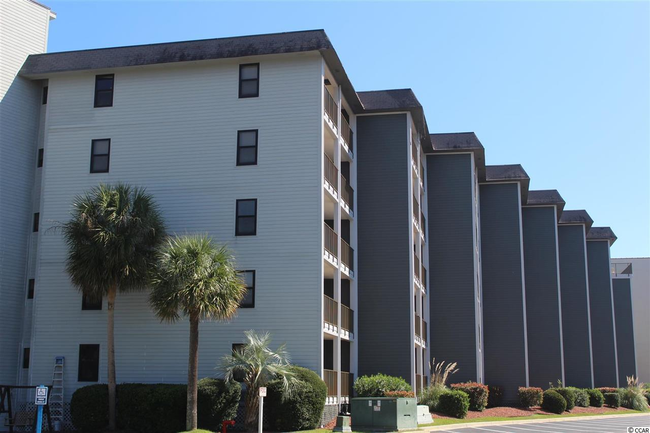 Condo MLS:1821770 MB Resort I - 16J  5905 S Kings Hwy. Myrtle Beach SC