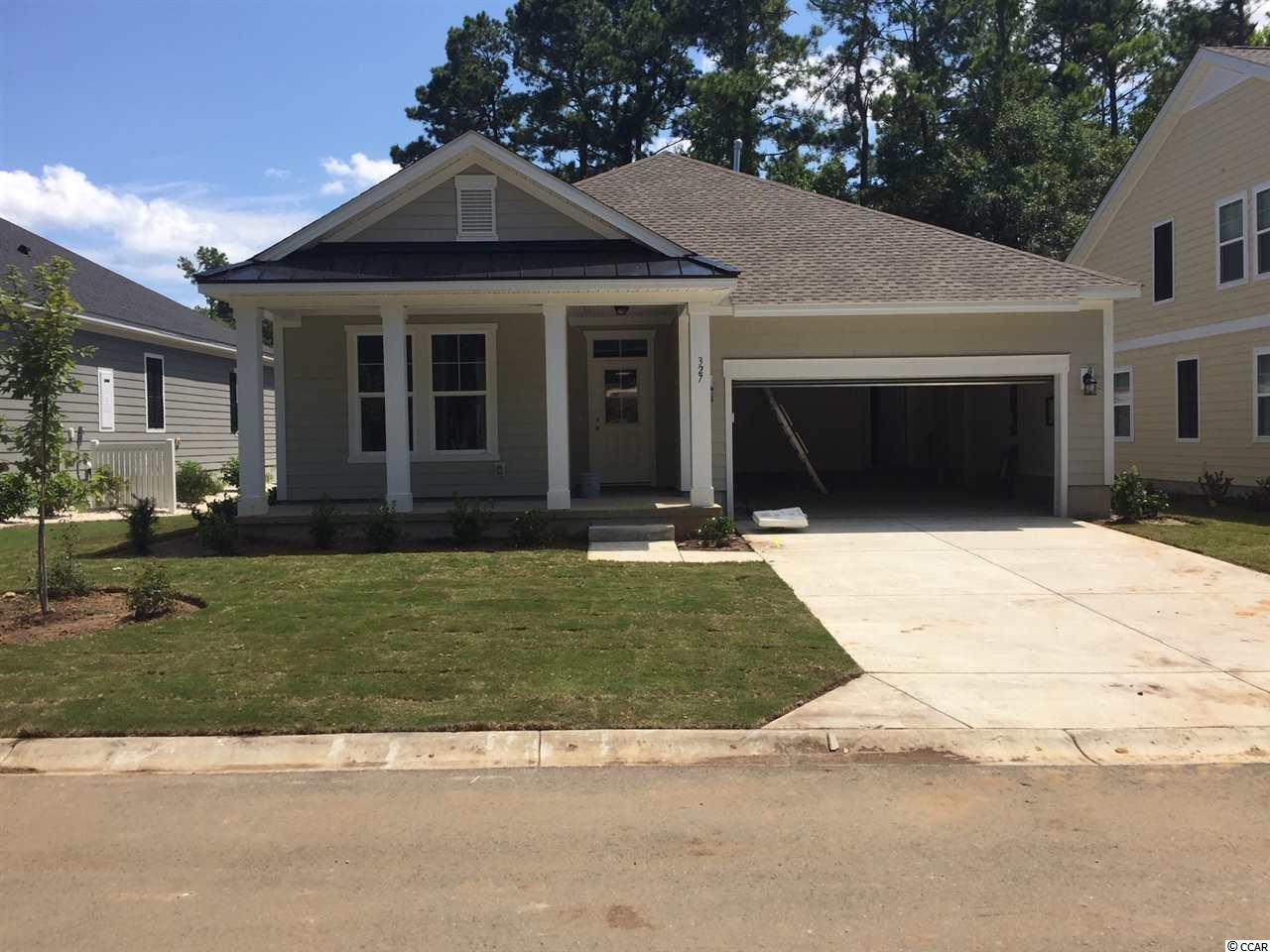 Detached MLS:1821785   Lot 54 Wakefield Ct. Murrells Inlet SC