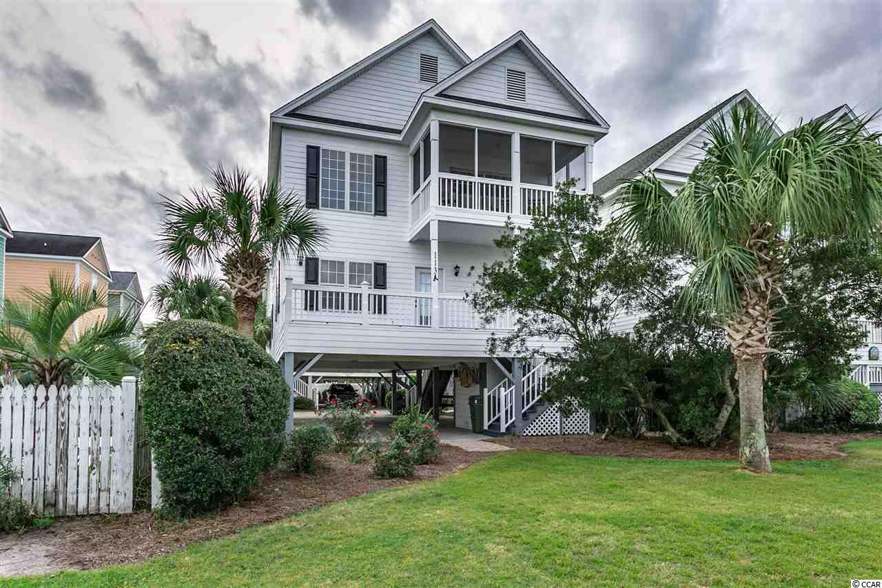 Detached with HPR MLS:1821804   113 A S 9th Ave. S Surfside Beach SC