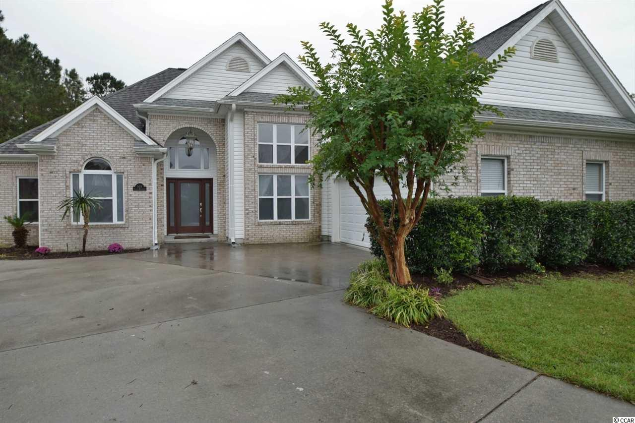 Detached MLS:1821818   804 Silver Maple Ct. Myrtle Beach SC