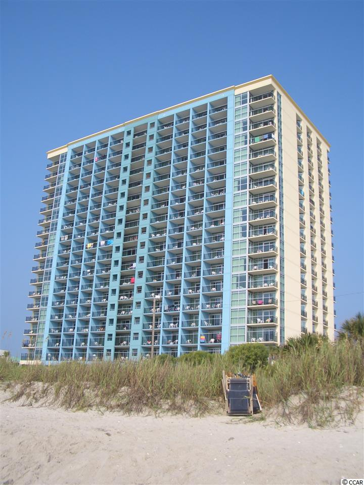 Condo MLS:1821828 Bay View Resort  504 N Ocean Blvd. Myrtle Beach SC