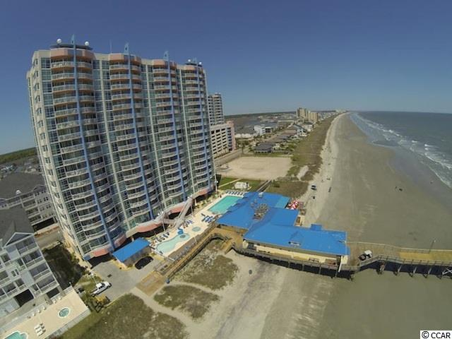 Condo MLS:1821850 Prince Resort - Phase I - Cherry  3500 N Ocean Blvd. North Myrtle Beach SC