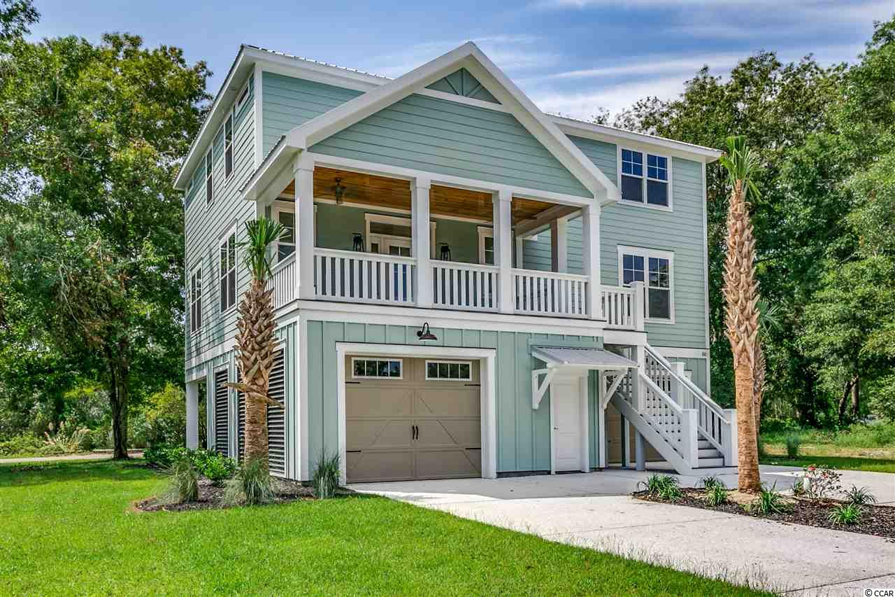 Detached MLS:1821854   50 Marsh Grass Way Pawleys Island SC
