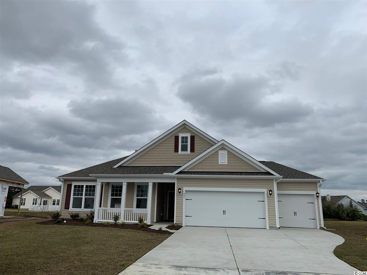 Detached MLS:1821858   921 Abernathy Place Surfside Beach SC