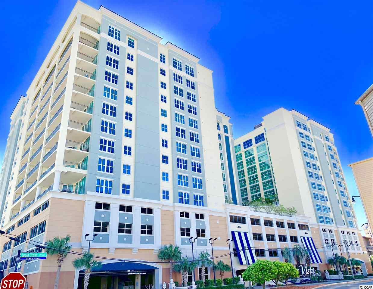 603 S Ocean Blvd. 1501, North Myrtle Beach, South Carolina