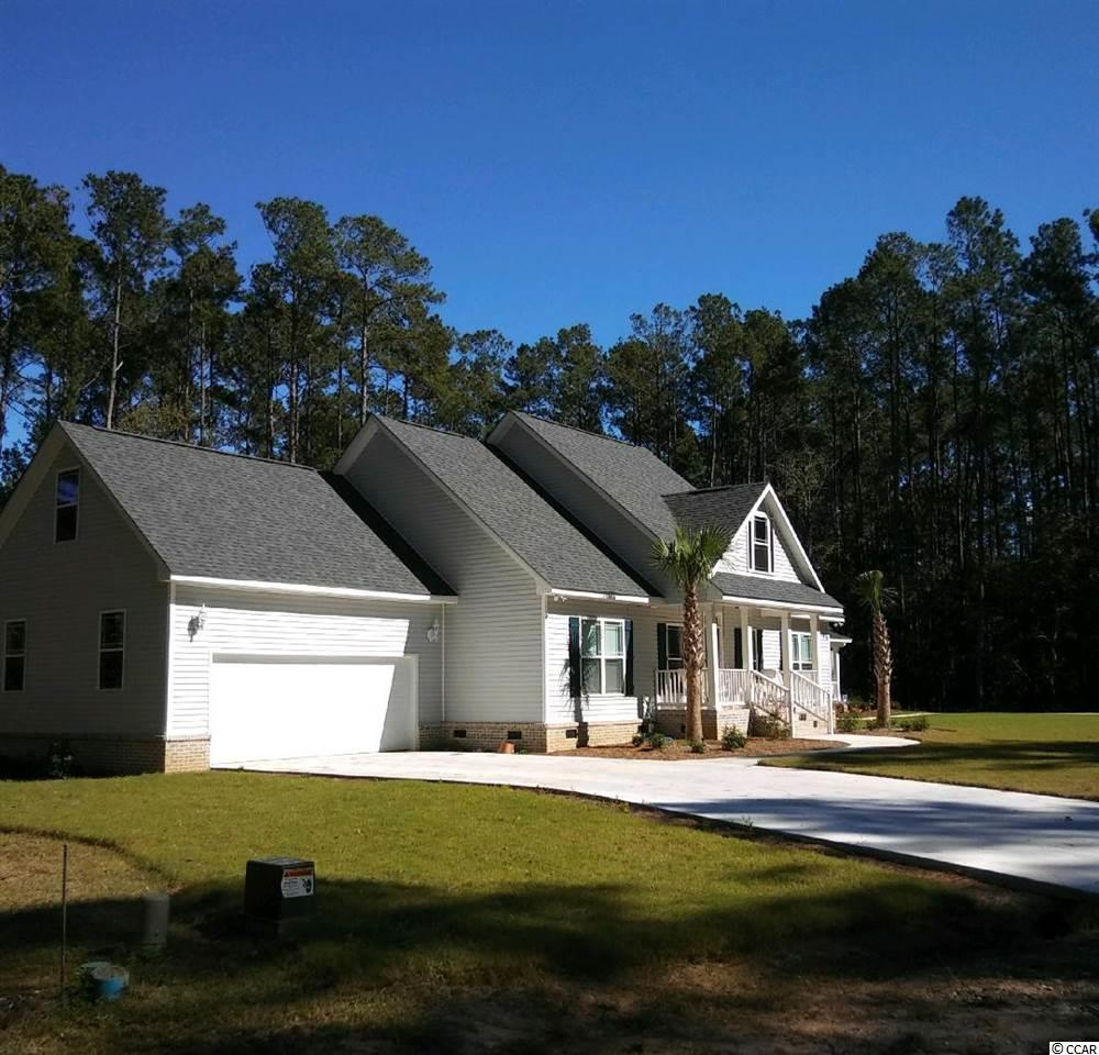 Detached MLS:1821885   165 Joanna Gillard Ln. Georgetown SC