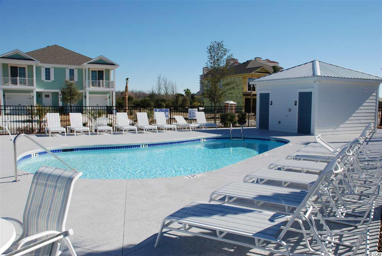 Have you seen this  The Retreat at Barefoot Village property for sale in North Myrtle Beach