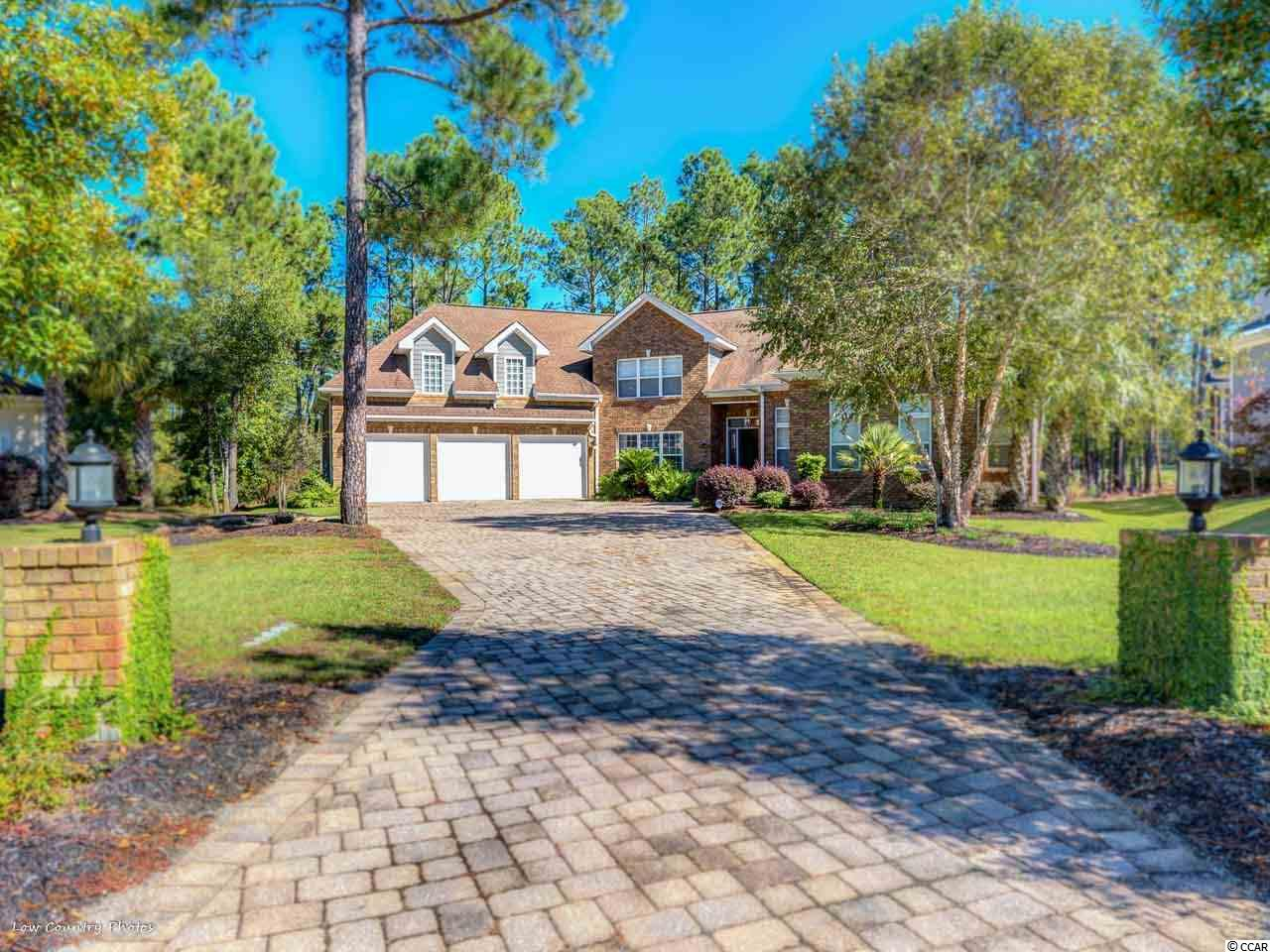 Detached MLS:1821887   5045 Lindrick Ct. Myrtle Beach SC