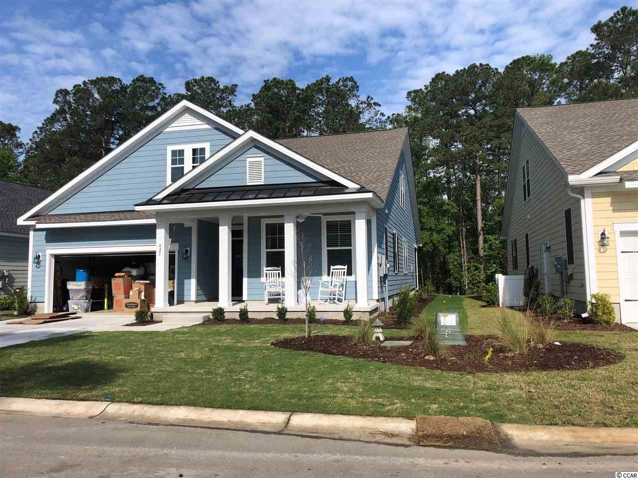 Detached MLS:1821890   Lot 53 Wakefield Ct. Murrells Inlet SC