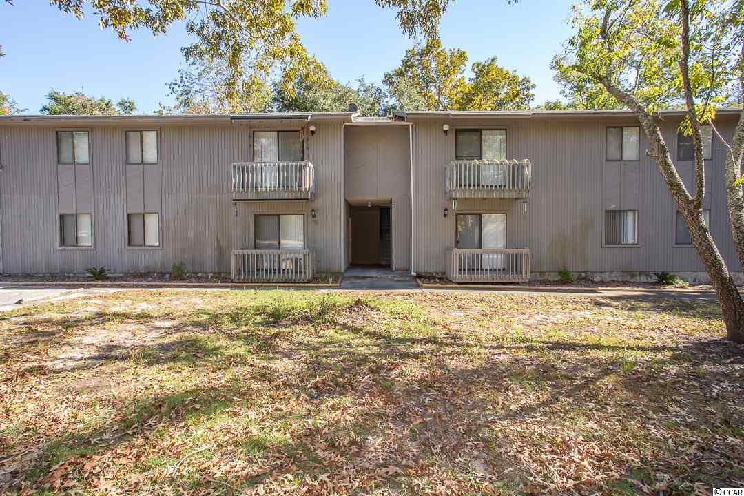 Condo MLS:1821895 Marsh Cove  303 S Myrtle St. Myrtle Beach SC