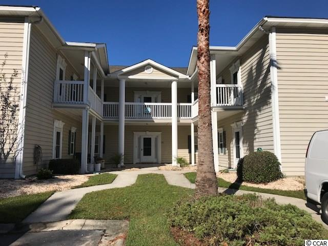 Golf Course View Condo in Sweetwater : Murrells Inlet South Carolina