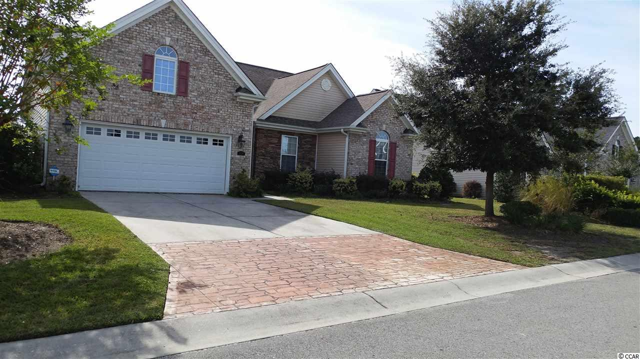 Detached with HPR MLS:1822006   2129 Lindrick Ct. NW Calabash NC