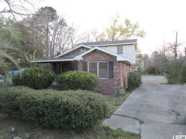 Detached MLS:1822009   2006 Prince St. Georgetown SC