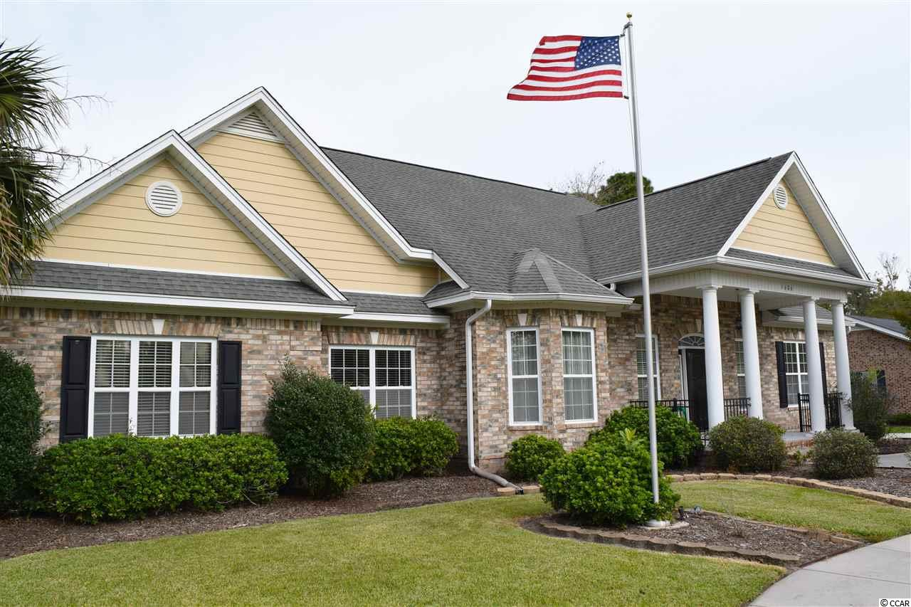 Detached MLS:1822012   1606 Baytree Ln. Myrtle Beach SC