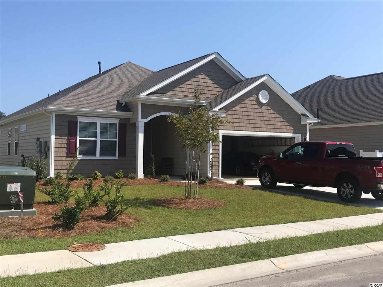 Detached MLS:1822044   5433 Longhorn Dr. Myrtle Beach SC
