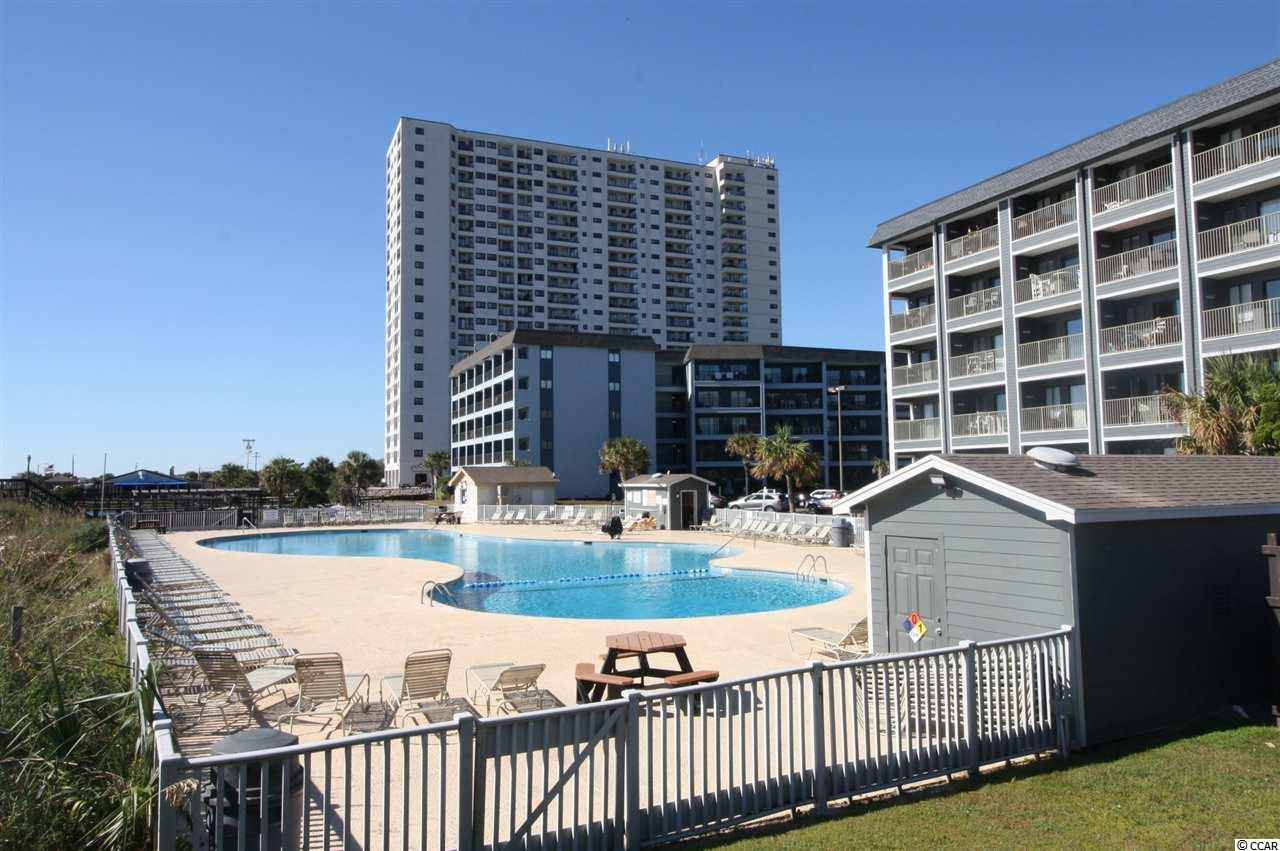 Condo MLS:1822061 MB Resort I - 16J  5905 S Kings Hwy. Myrtle Beach SC