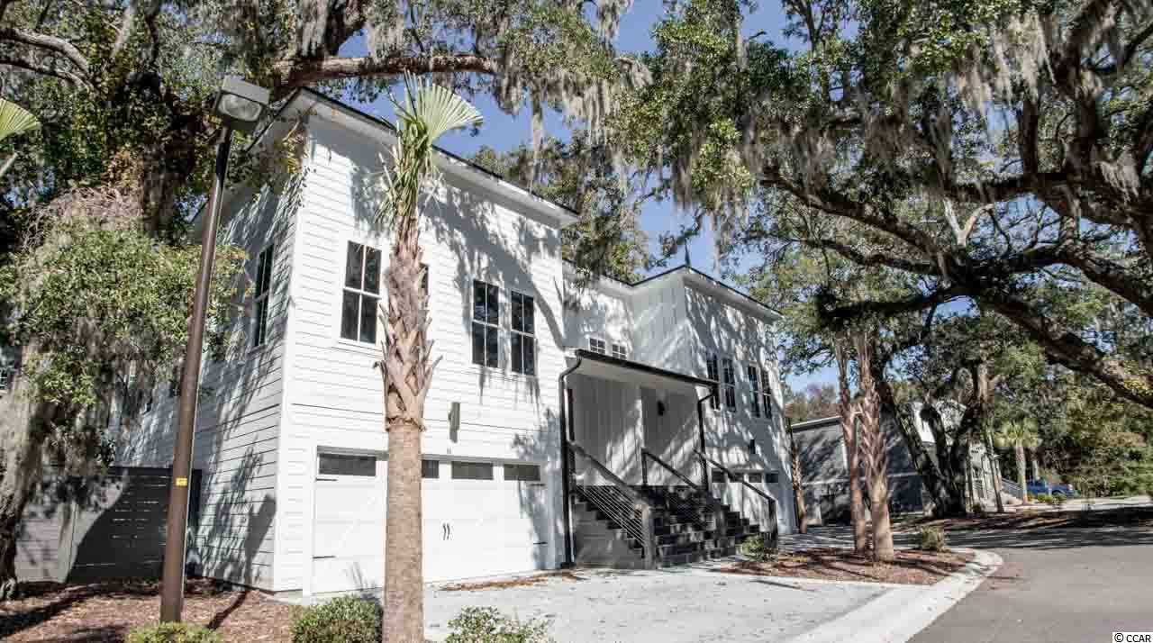 Townhouse MLS:1822063 Shady Oaks  34 Shady Moss Loop Murrells Inlet SC