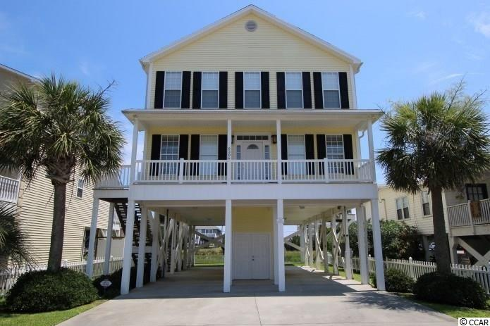 Detached MLS:1822086   6206 Nixon St. North Myrtle Beach SC