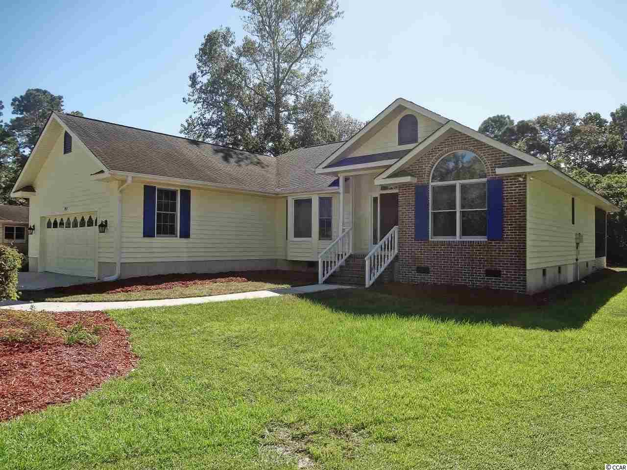 Detached MLS:1822093   957 Bay Pointe Dr. Sunset Beach NC