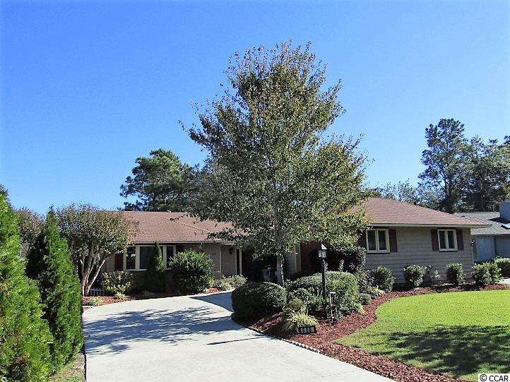 Detached MLS:1822094   608 Wisteria Dr. Sunset Beach NC