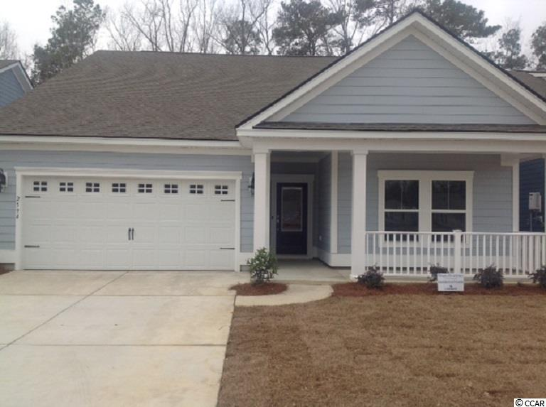 Detached MLS:1822106   2594 Goldfinch Dr. Myrtle Beach SC