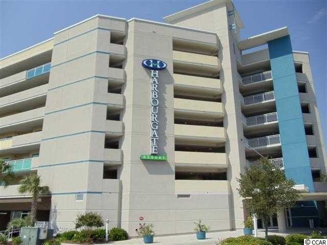Condo MLS:1822112 Harbourgate Resort & Marina  2100 Sea Mountain Hwy. North Myrtle Beach SC