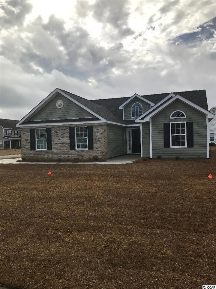 Detached MLS:1822118   317 Middle Bay Dr. Conway SC
