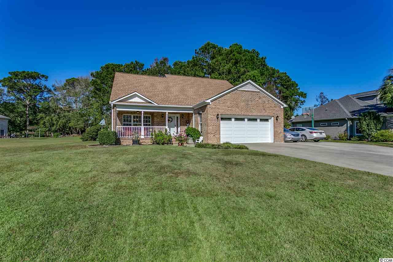 Detached MLS:1822125   11545 Bay Dr. Little River SC