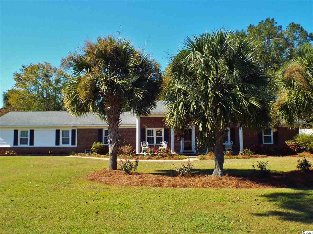 Detached MLS:1822126   2336 Highway 544 Conway SC