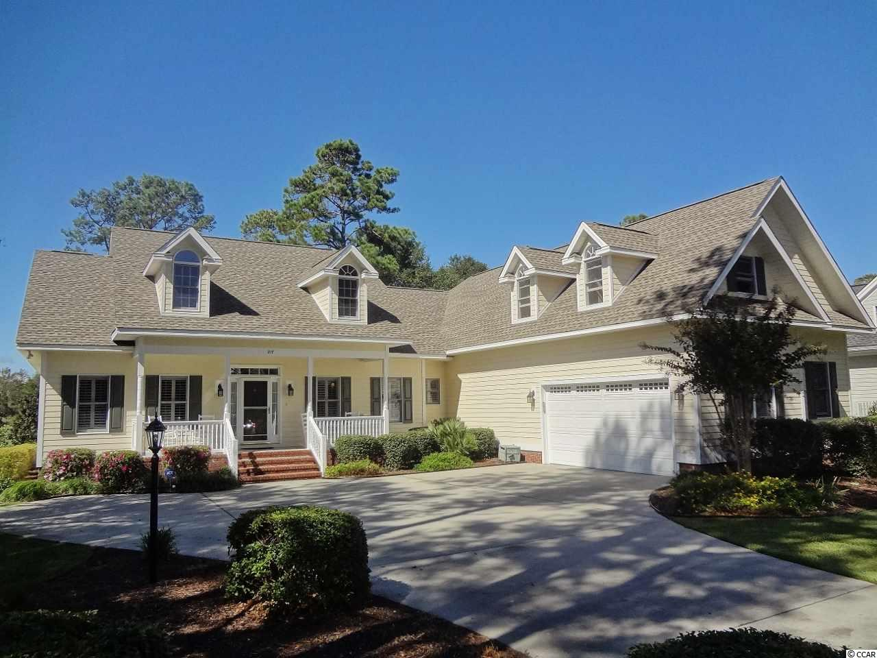 Detached MLS:1822133   217 Ricemill Circle Sunset Beach NC