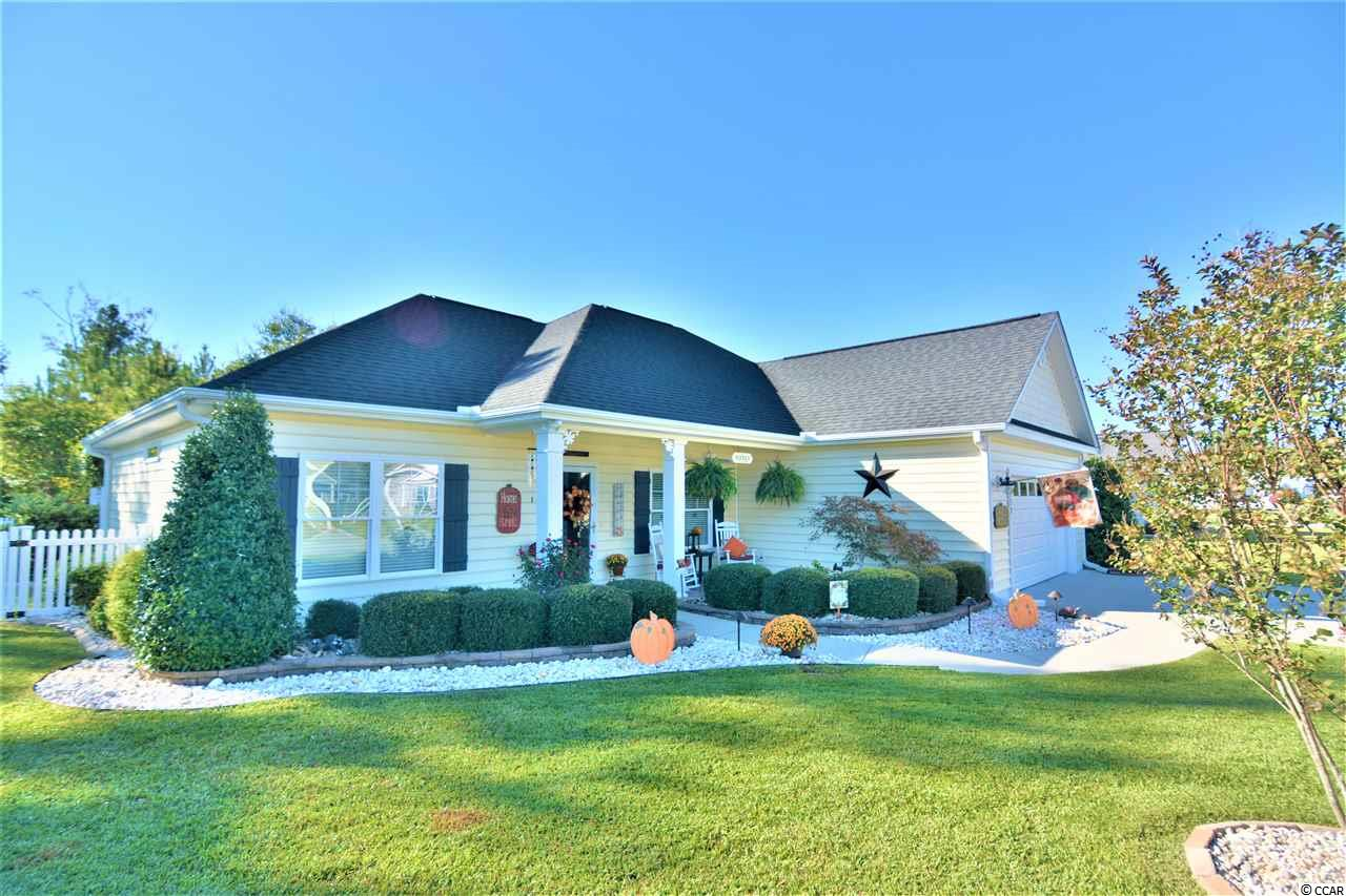 Detached MLS:1822134   133 Grier Crossing Dr. Conway SC