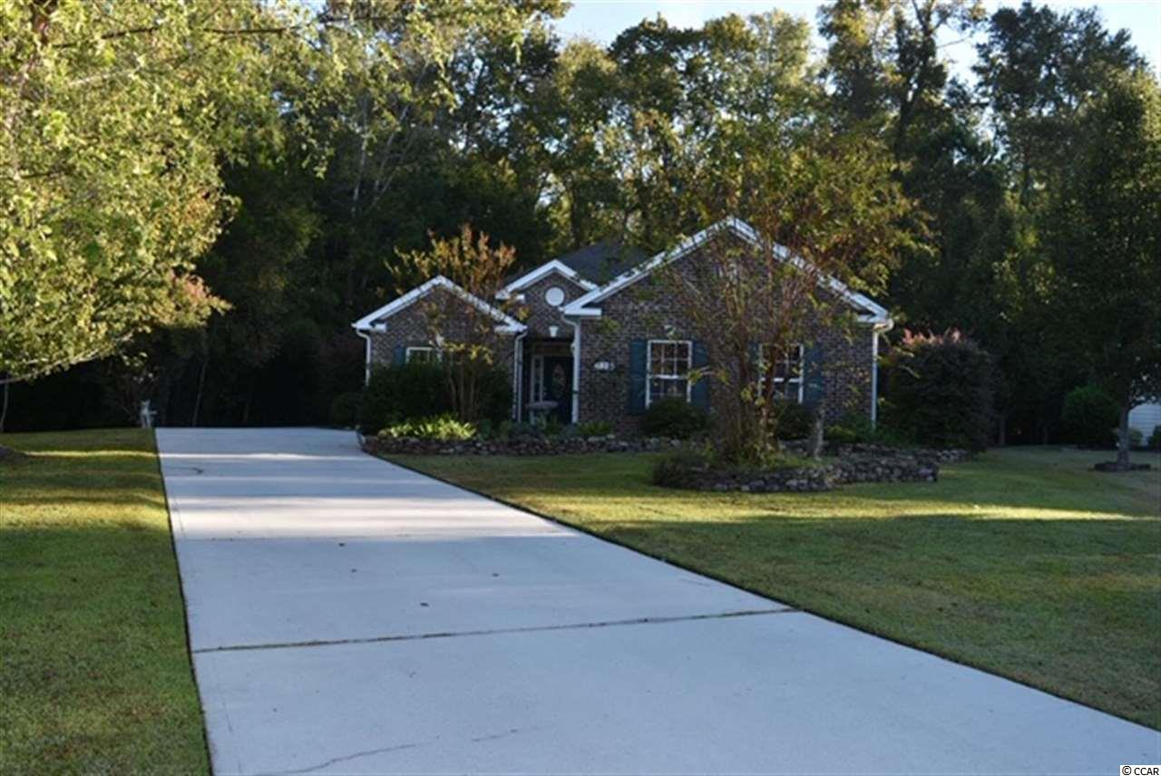 Detached MLS:1822135   579 Hammer Beck Dr. Myrtle Beach SC