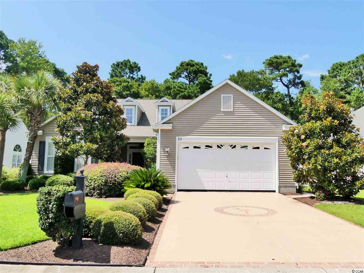 Detached MLS:1822144   59 Long Creek Dr. Murrells Inlet SC