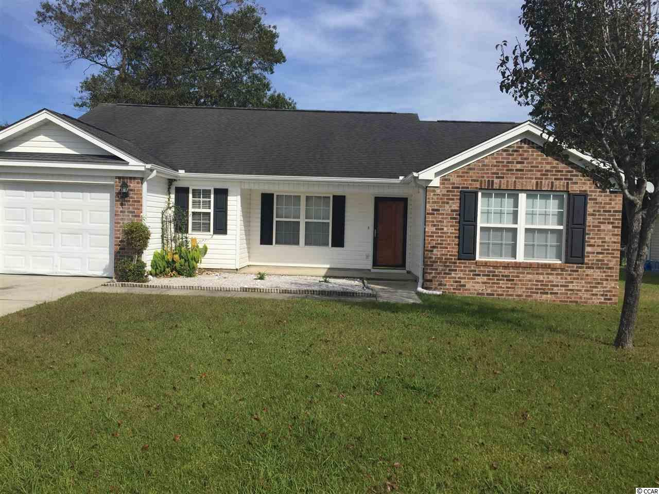 Detached MLS:1822147   209 Osprey Cove Loop Myrtle Beach SC