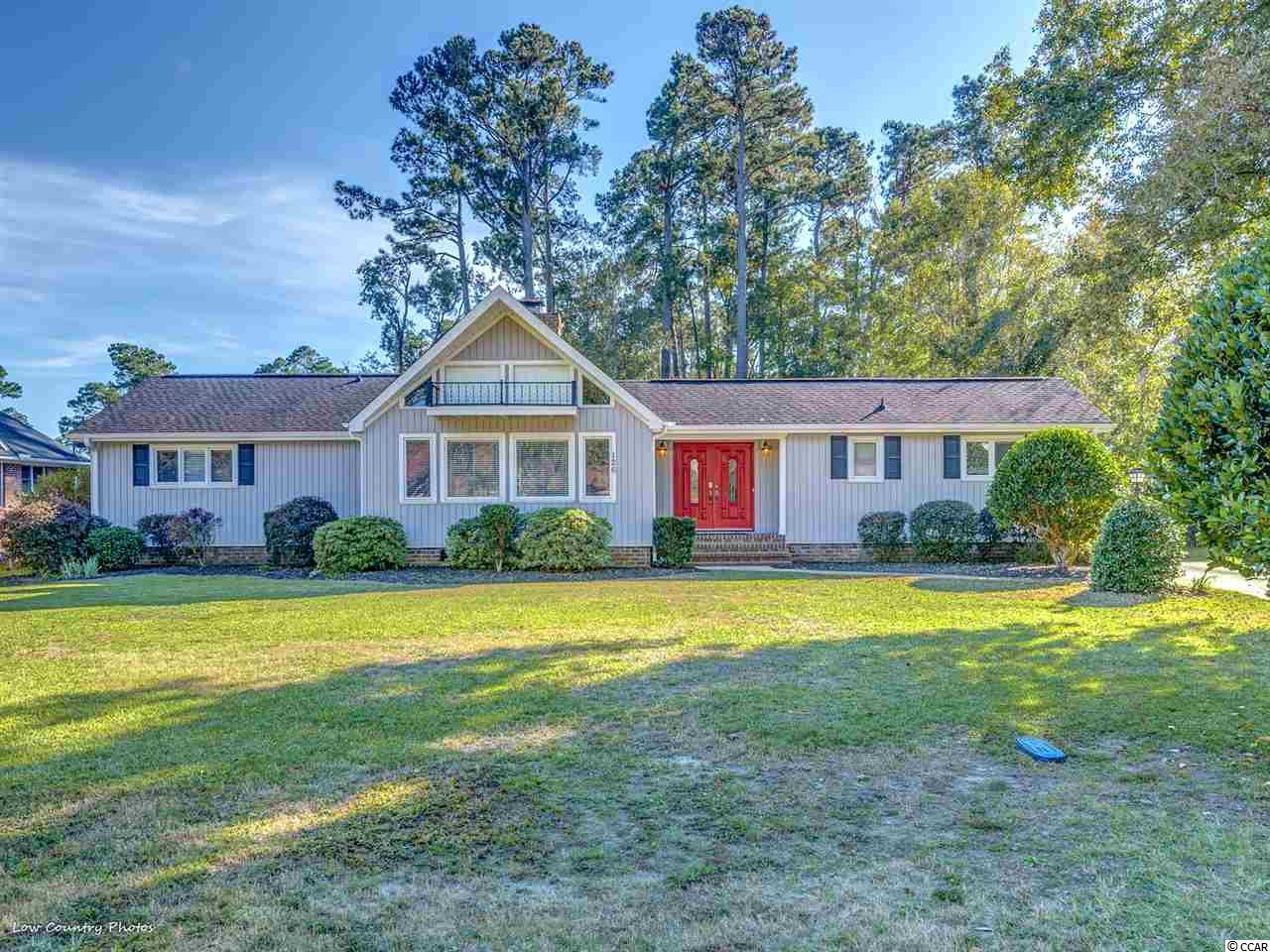 Detached MLS:1822161   126 University Dr. Conway SC