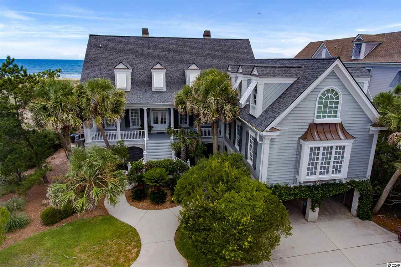 549 Beach Bridge Rd., one of homes for sale in Pawleys Island