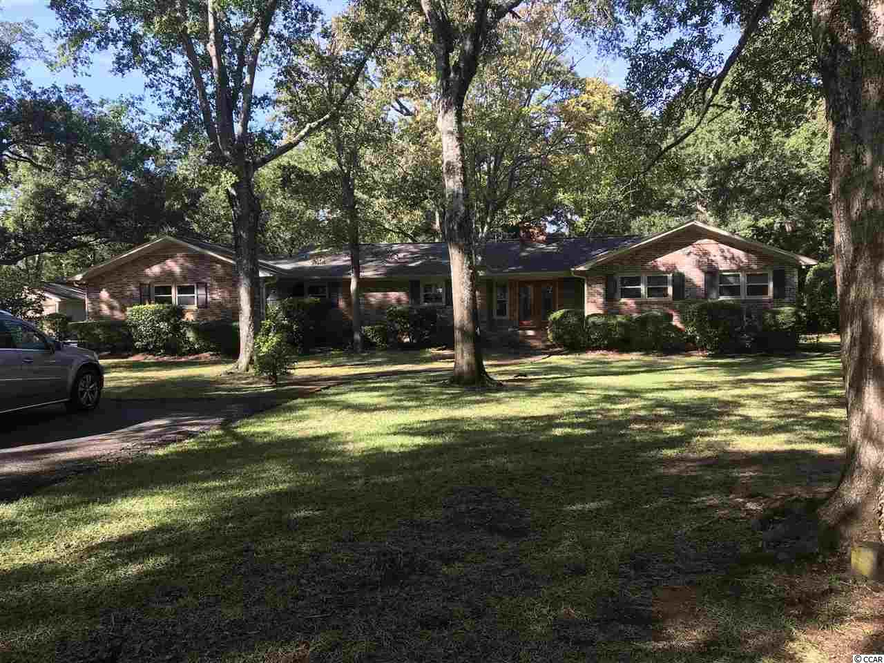 Detached MLS:1822177   355 Rum Gully Circle Murrells Inlet SC