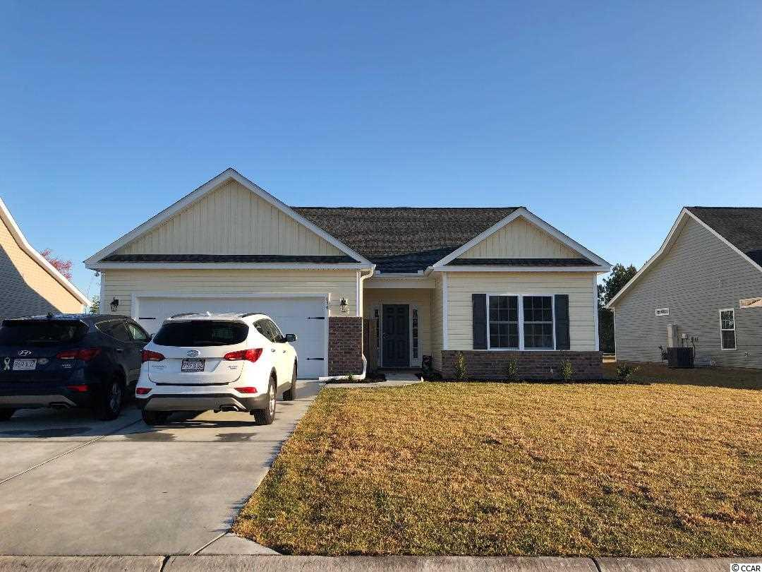 Detached MLS:1822192   159 Palm Terrace Loop Conway SC