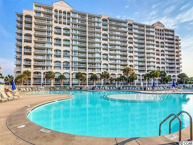 Condo MLS:1822202 North Tower Barefoot Resort  4801 Harbour Pointe Dr. North Myrtle Beach SC
