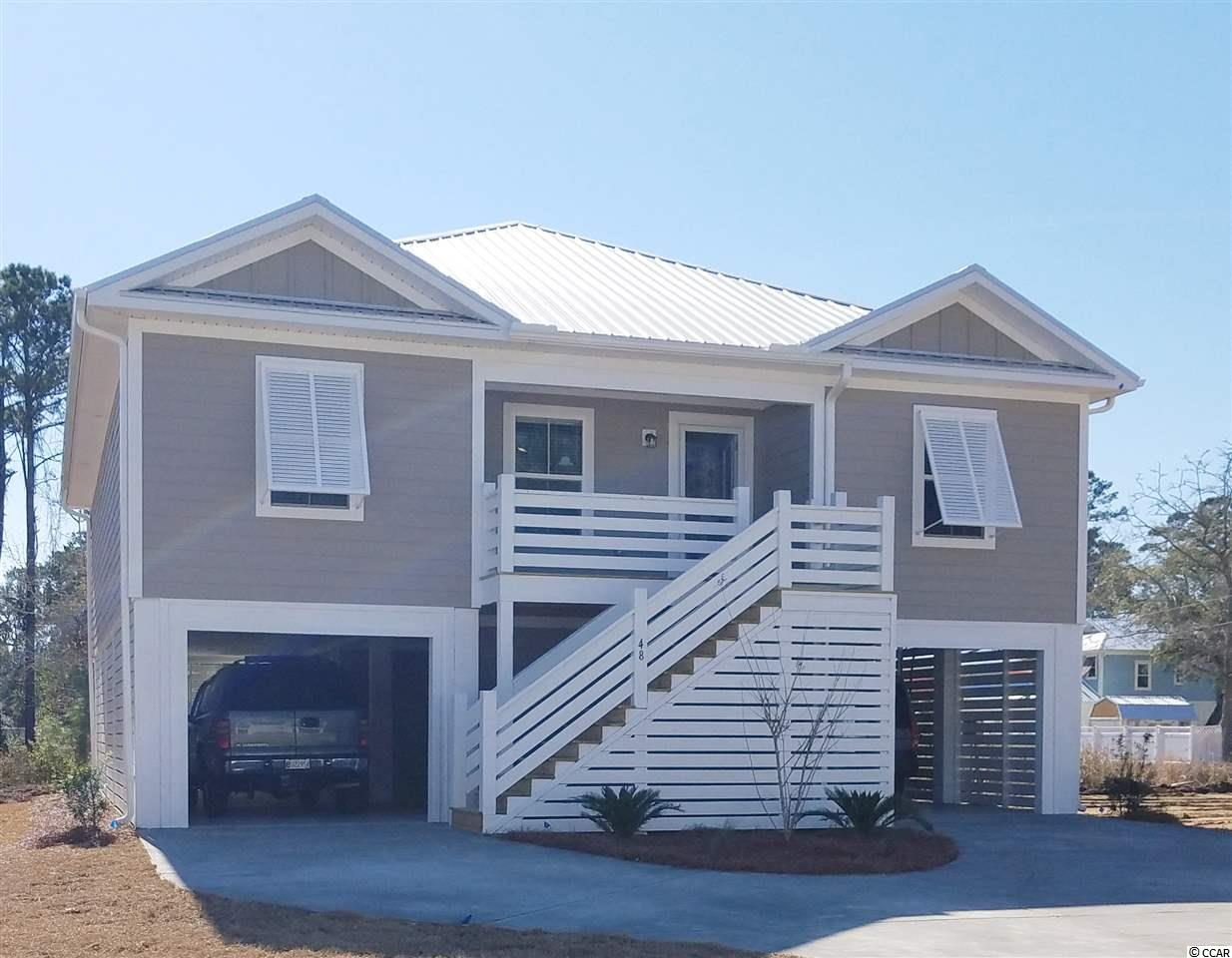 Detached MLS:1822204   48 Tidelands Trail Pawleys Island SC