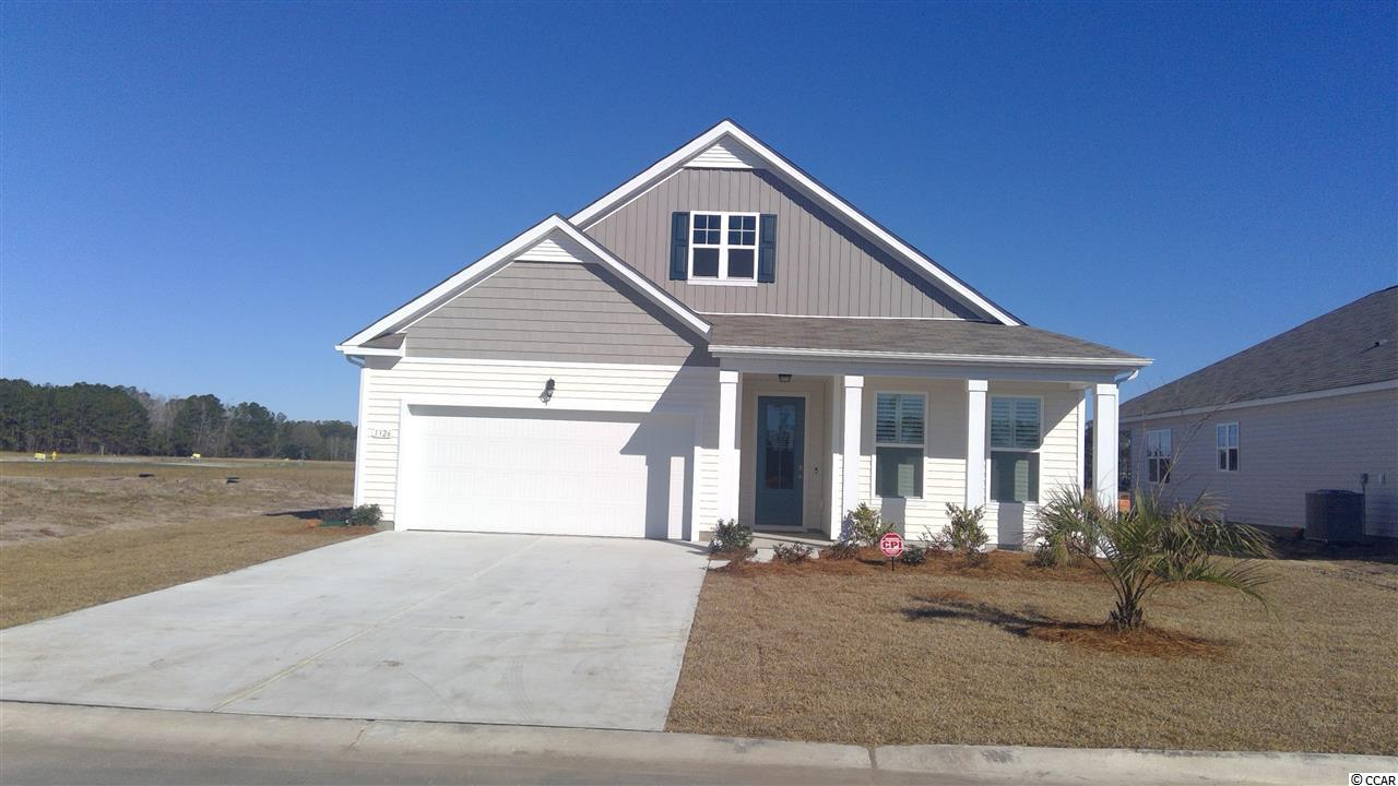 Detached MLS:1822219   1326 Sunny Slope Circle Carolina Shores NC