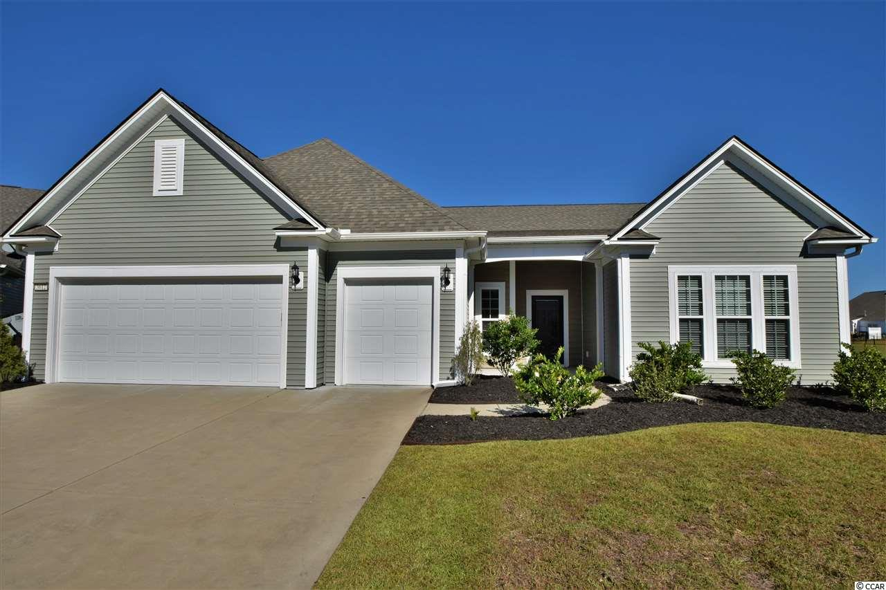 Detached MLS:1822233   3612 Marica Ct. Myrtle Beach SC