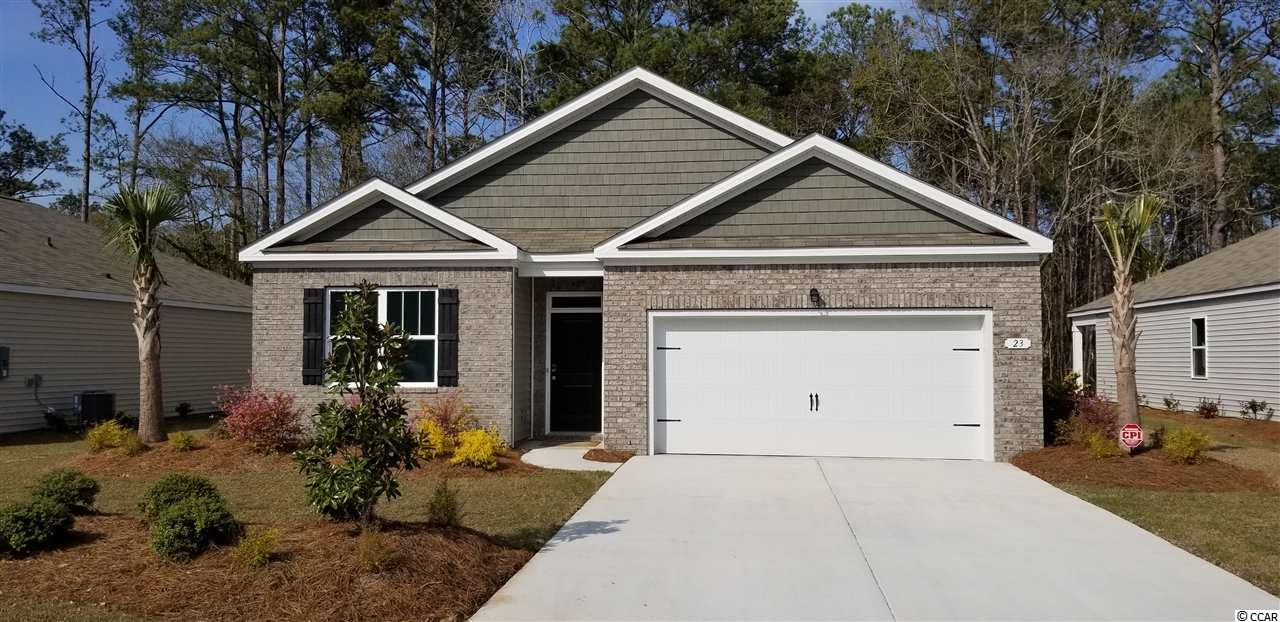 Detached MLS:1822258   23 Parkglen Dr. Pawleys Island SC