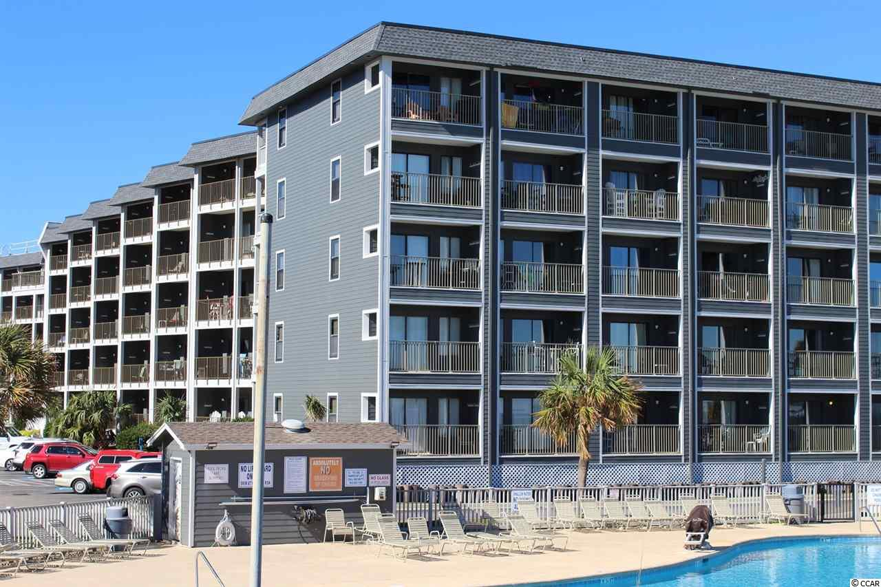 Condo MLS:1822272 MB Resort I - 16J  5905 S Kings Highway Myrtle Beach SC