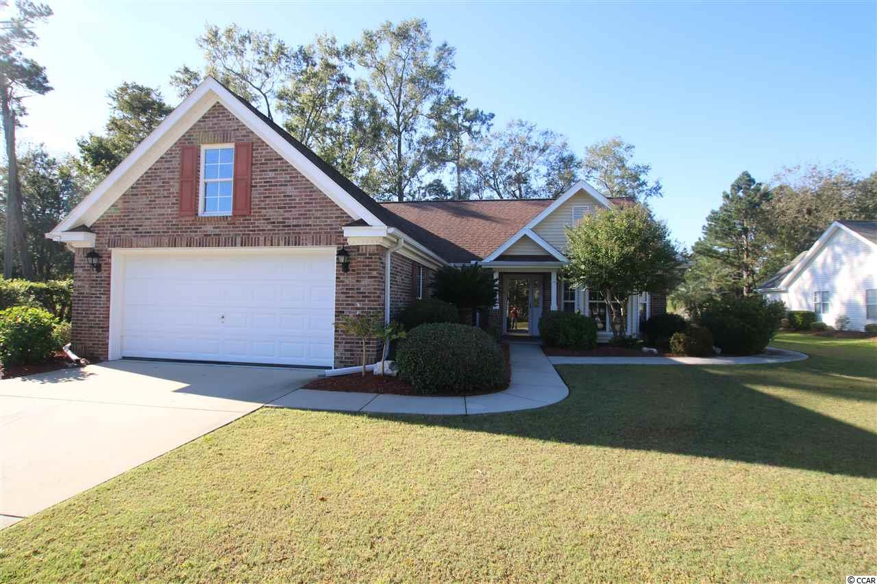 Detached MLS:1822279   1222 Lanterns Rest Rd. Myrtle Beach SC