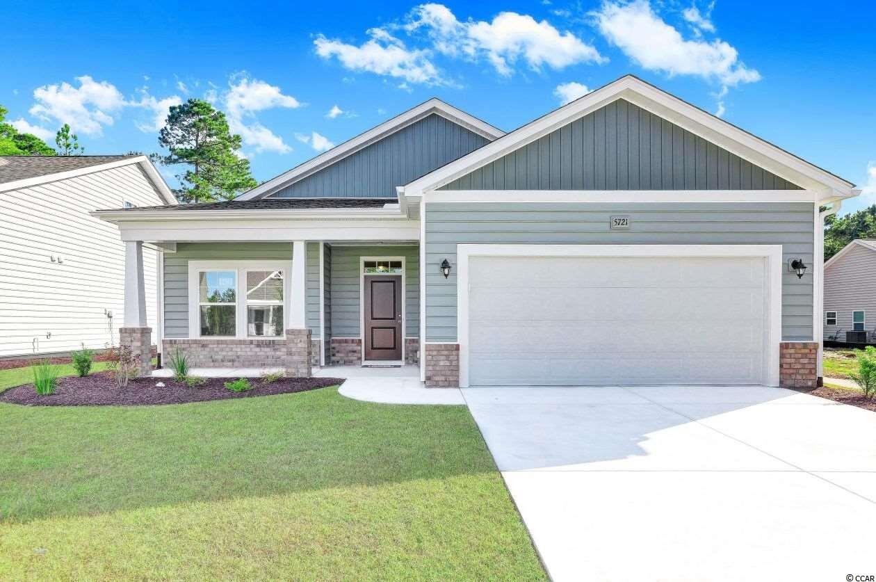 MLS#:1822281 Low Country 5721 Cottonseed Ct.